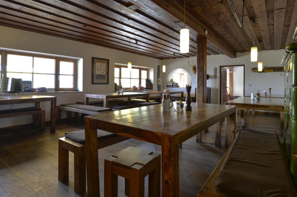 Gastraum - Seminarraum